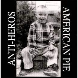 Anti Heros - American Pie, CD