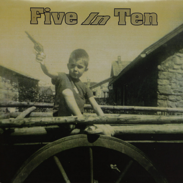 Five in ten - Mary, 7'' verschiedene Farben