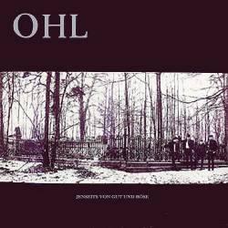 OHL – Jenseits Von Gut Und Böse, LP black Reissue