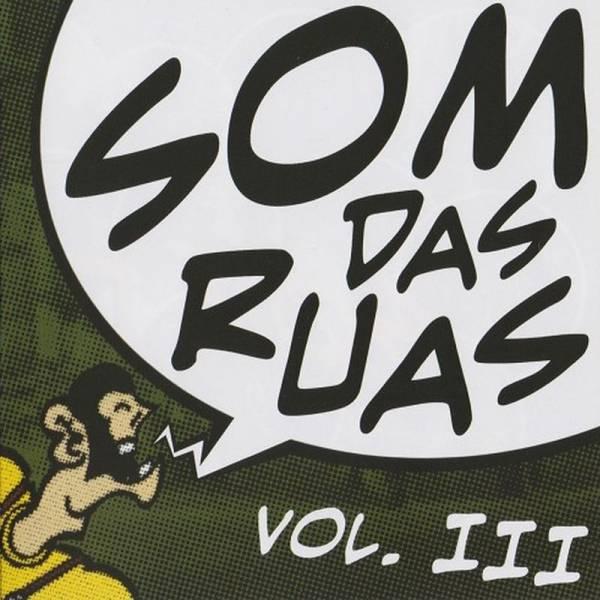 V/A Som Das Ruas Vol III, CD