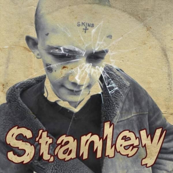 """Stanley - s/t, 7"""" verschiedene Farben"""