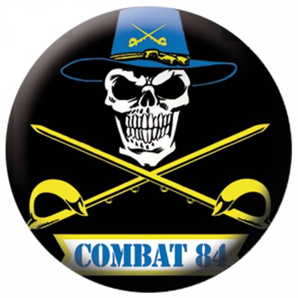Combat 84 - Charge of the 7th cavalry, Button B034