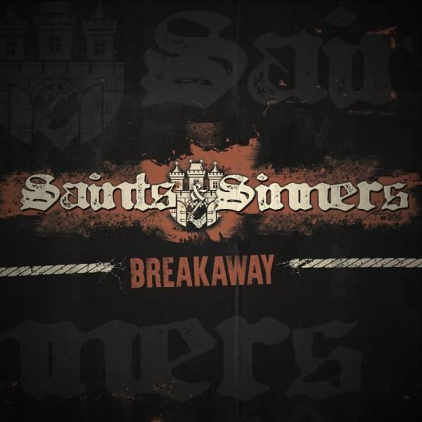 Saints & Sinners - Breakaway, CD Digipack